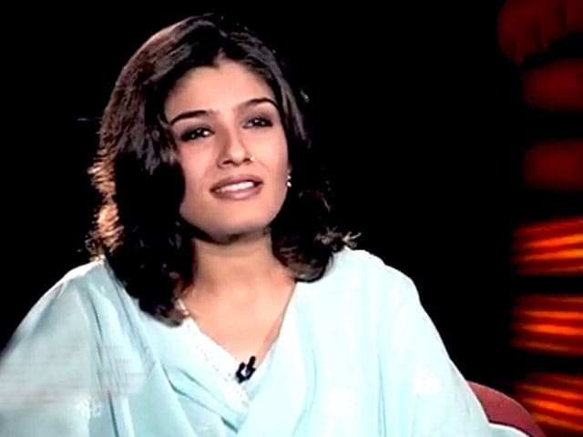 Video : I To I: Raveena Tandon (Aired : August 2003)