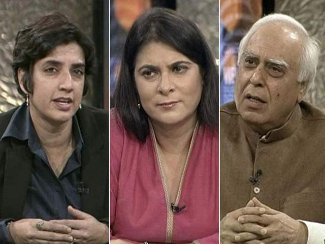 Video : The NDTV Dialogues: The idea of India, 2014