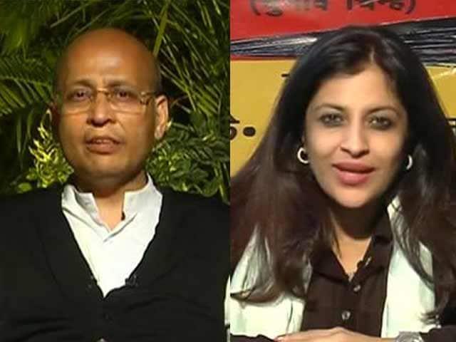 Video : Anna Hazare vs Arvind Kejriwal: breakpoint?