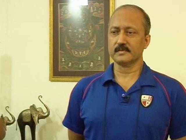 Video : Stalk-gate: I didn't clear phone tapping, says former top cop to NDTV