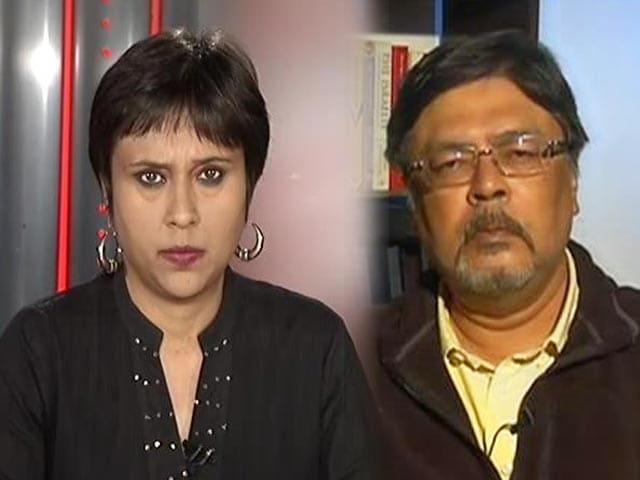 Video : Riots accused as Samajwadi, BJP's guests of honour: polarised road to 2014?