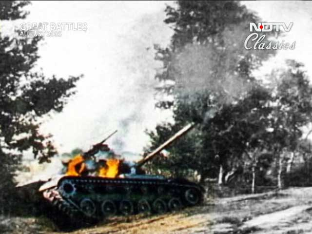 Video : Great Battles: The Indo-Pak war of 1965 (Aired: August 2005)
