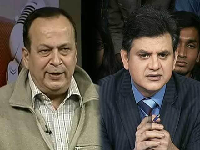 Videos : कौन जीतेगा दिल्ली को...
