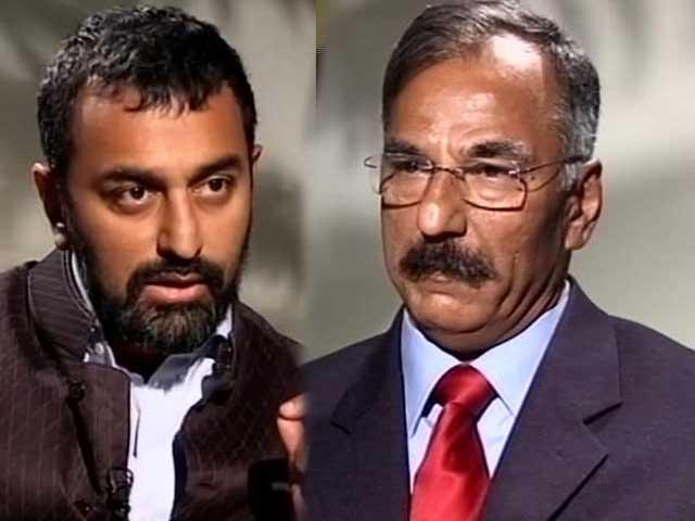 Video : Gujarat's Stalk-gate: The Inside Story