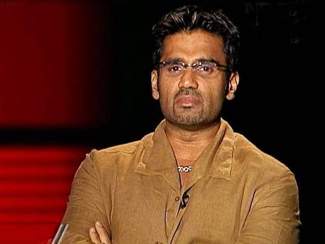 Video : I To I: Suneil Shetty (Aired: October 2003)