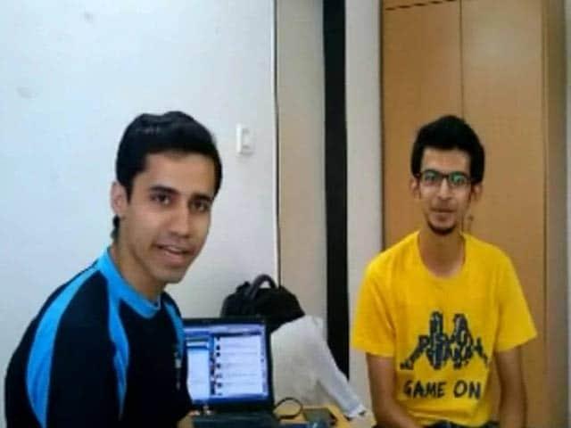 Video : Croma Tech Grand Masters 3: Team Symbiosis Institute of Media & Communication - Pune