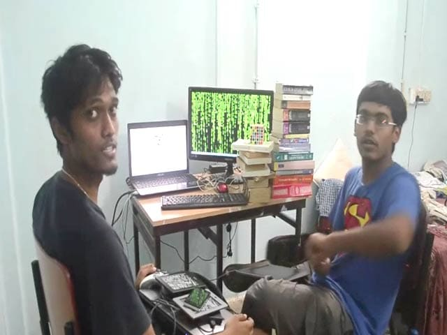 Video : Croma Tech Grand Masters 3: Team IIT - Kharagpur