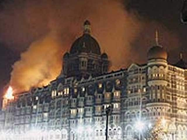 Video : 26/11 terror attack: Tributes paid to martyrs, victims