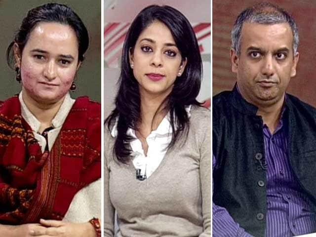 Video : Tehelka and Aarushi cases: Social and media voyeurs hamper justice?