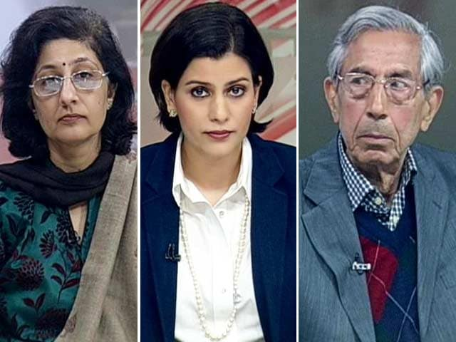 Video : Justice done in Aarushi case?