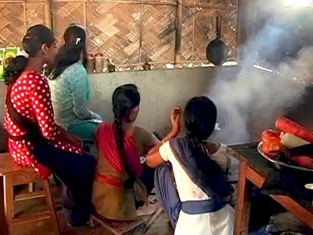 Video : वेश्यालय से बचाई गई लड़कियों की कहानी