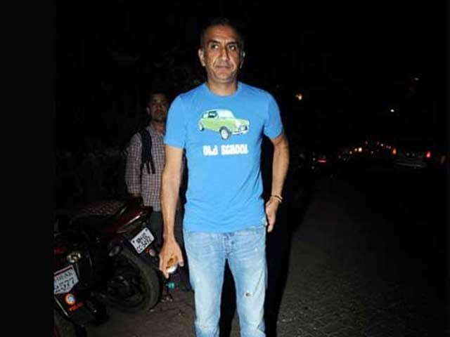 Video : Milan Luthria drops idea of film on Aarushi