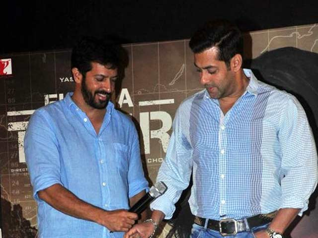 Video : Kabir Khan to co-produce film with Salman