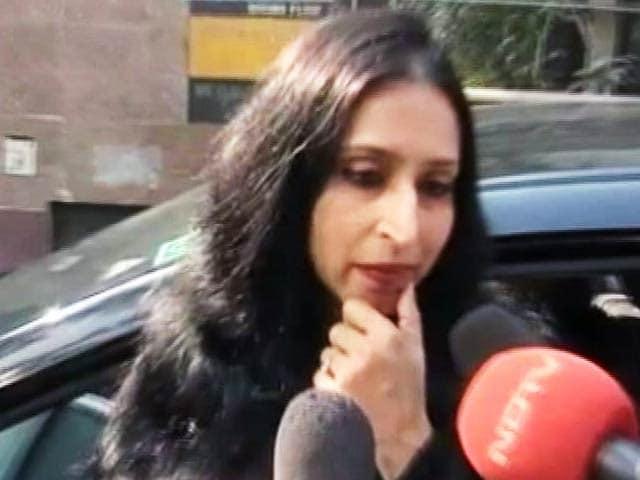 Videos : तहलका की मैनेजिंग एडिटर शोमा चौधरी ने दिया इस्तीफा