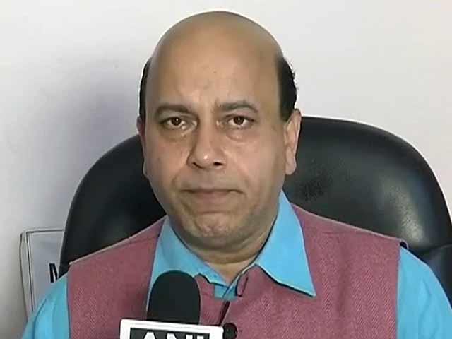Videos : एफआईआर के बाद भाजपा नेता विजय जॉली ने मांगी माफी