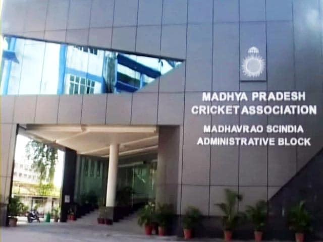 Under-19 cricketer files FIR accusing Madhya Pradesh official of sexual assault