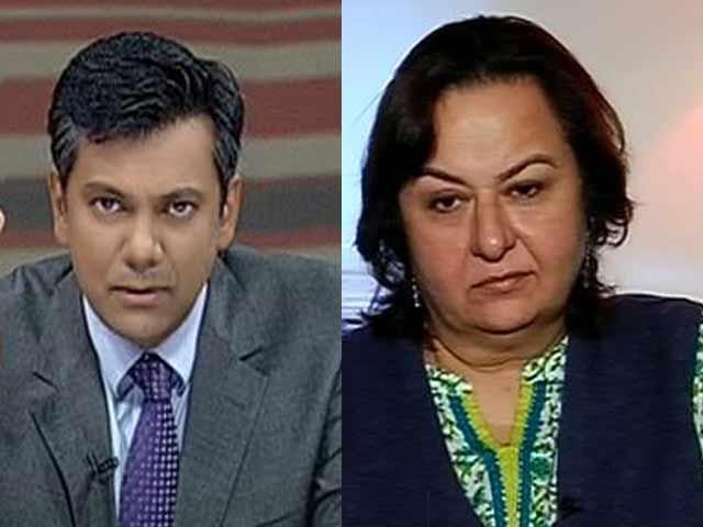 Video : Bail denied, Tarun Tejpal in jail on rape charges
