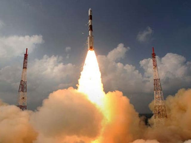 Video : Mangalyaan successfully cruising towards Mars as it leaves Earth's orbit