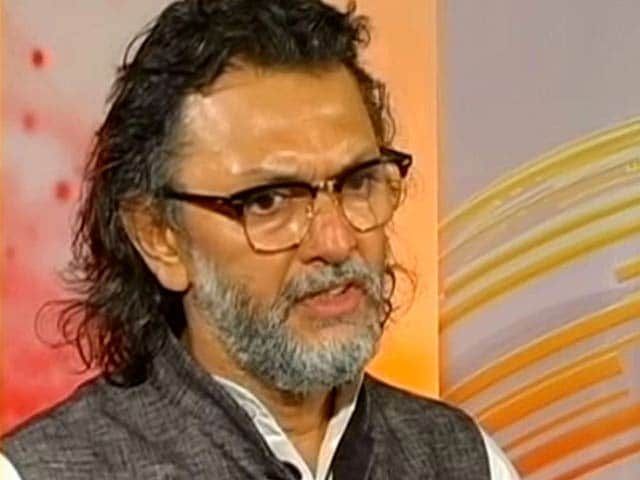Video : Filmmaker Rakeysh Omprakash Mehra supports the cause of the Girl Child