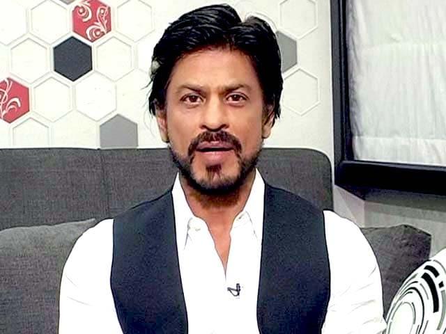 Videos : शाहरुख ने दिया बेटियों के लिए सपोर्ट
