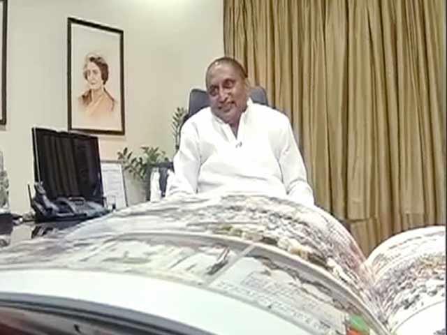 Videos : प्रस्तावित तेलंगाना में दो और जिले जोड़ने की योजना : सूत्र