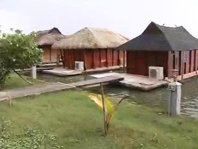 Video : Bangalore IT professional allegedly raped at Kerala resort