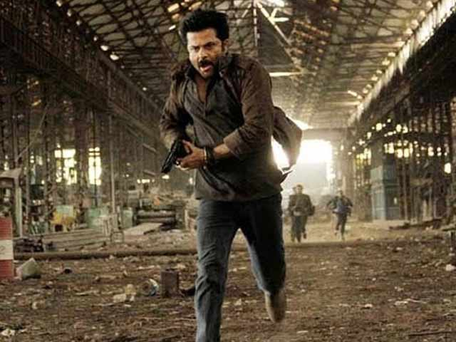 Video : <i>24</i> reasons for Anil Kapoor's top form