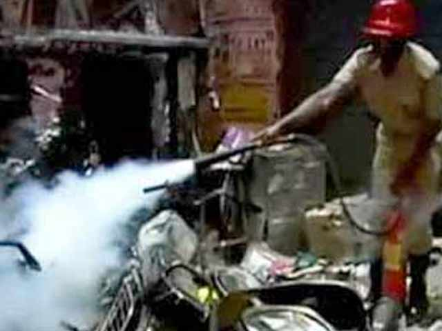 Video : What not to do in a terror investigation: Home Ministry's admissions on Hyderabad blasts