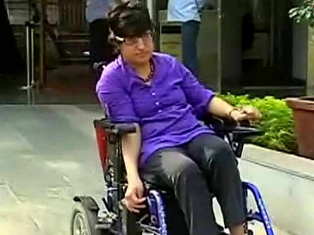 Video : World Disability Day: inclusion remains a challenge in India