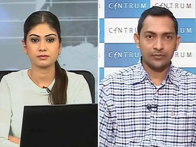 Video : Maruti, Tata Motors, M&M top bets despite slowdown: Centrum