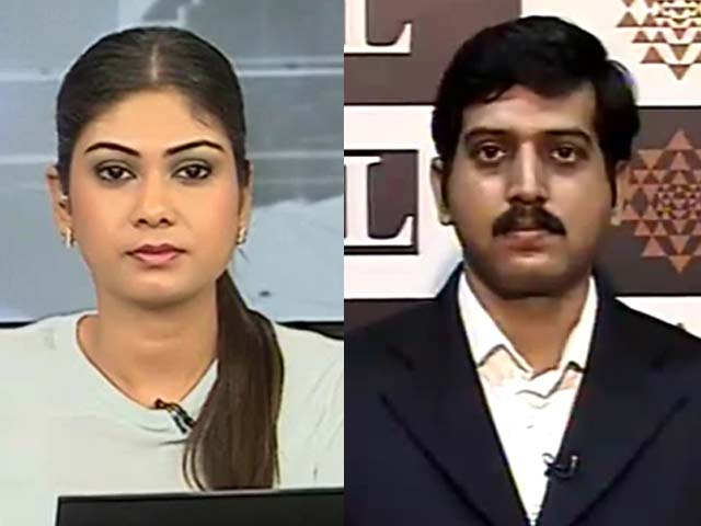 Video : Positive on Power Grid FPO, says IIFL's Harshvardhan Dole