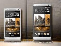 HTC One Max vs HTC One vs HTC One mini