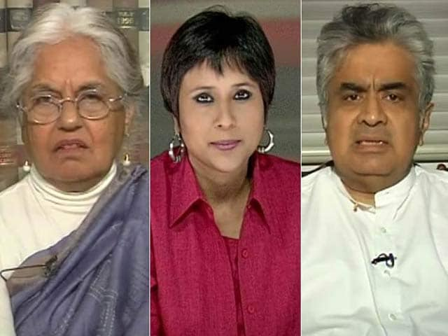 Video : Sexual harassment: different standards for judiciary?