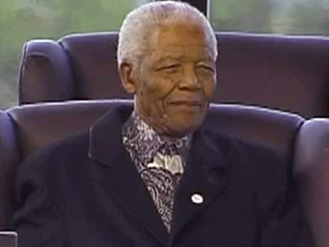 Video : दक्षिण अफ्रीका के महान नेता नेल्सन मंडेला नहीं रहे