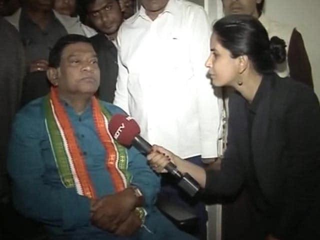 Video : Chhattisgarh polls: Humbly accept defeat, says Ajit Jogi