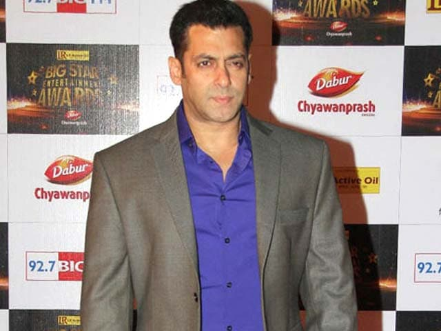 Video : Salman Khan to take a break from his busy schedule