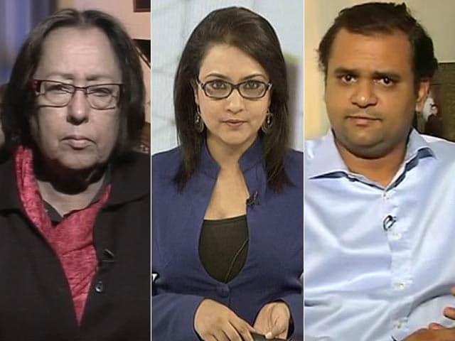 Video : Should Supreme Court decide on <i>lal battis</i>?