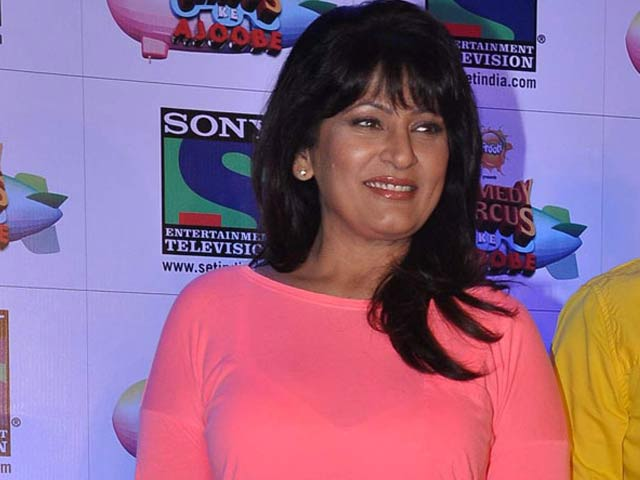 Archana Puran Singh to play Salman's mother