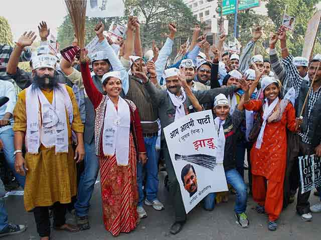 Video : What's next for Aam Aadmi Party?