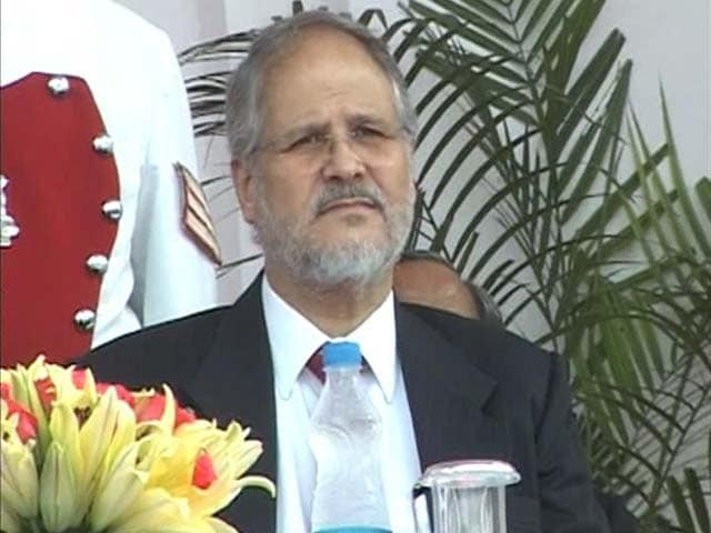 Video : Delhi: BJP declines to form government, Lieutenant Governor invites AAP for discussion