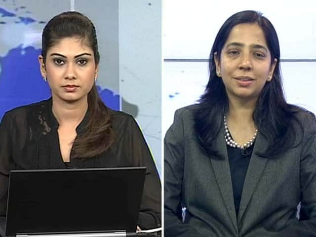Video : 12-minute ad cap negative for sector: Smitha Jha