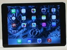 हवा से भी हल्का आईपैड, बाजार में नया ऐप