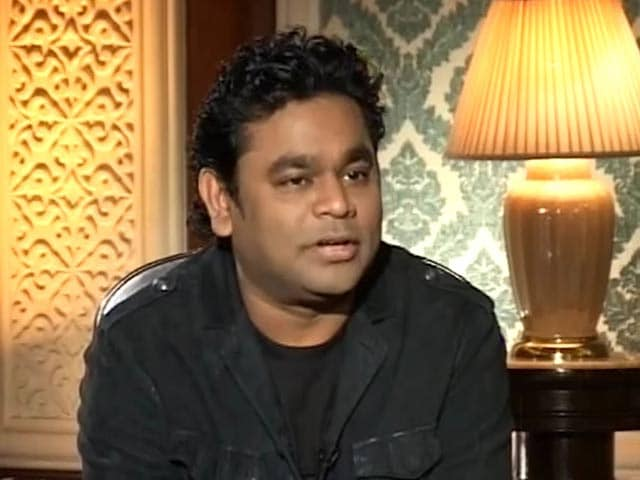 I knew things wouldn't be the same after I signed Roja: A R Rahman