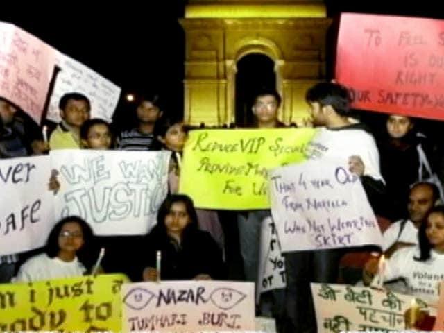 Videos : 16 दिसंबर : एक साल बाद