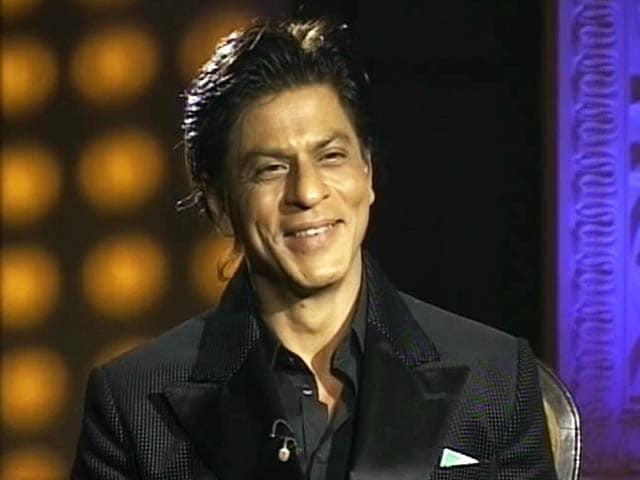 Videos : शाहरुख खान से अभिज्ञान की खास बातचीत