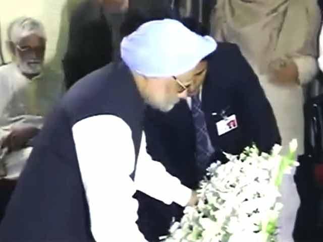 Videos : इंडिया नौ बजे : लोकपाल बिल पर बहस के आसार कम?