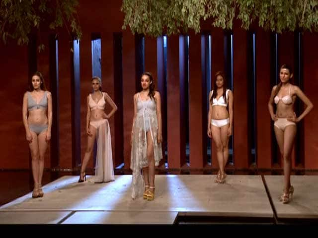 Video : Kingfisher Supermodels: Who will be the next big anchor?