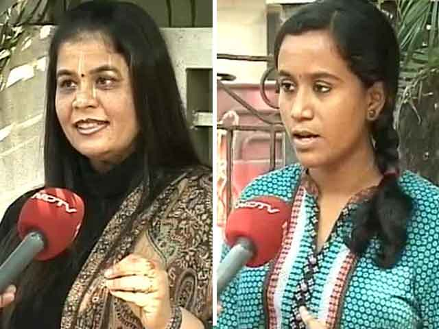 Video : Chennai residents on women's safety in their city