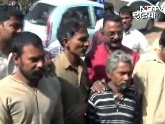 Video : महाराष्ट्र : तांत्रिक ने दी नरबलि, तीन गिरफ्तार