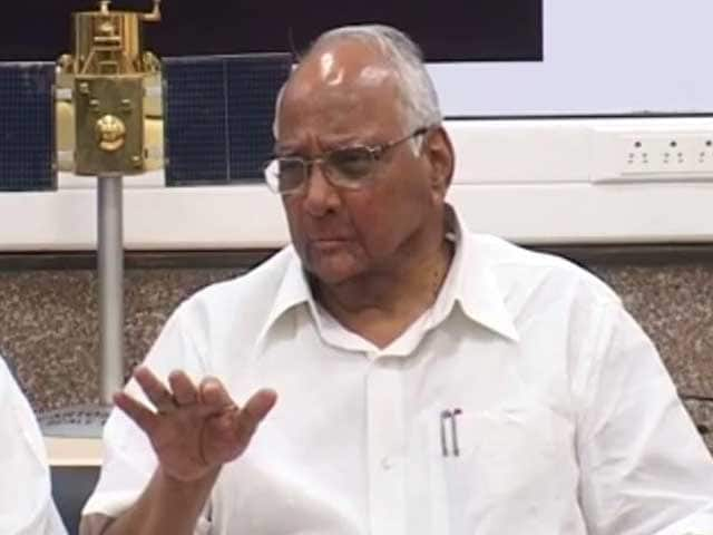 Video : Sharad Pawar can continue as MCA president